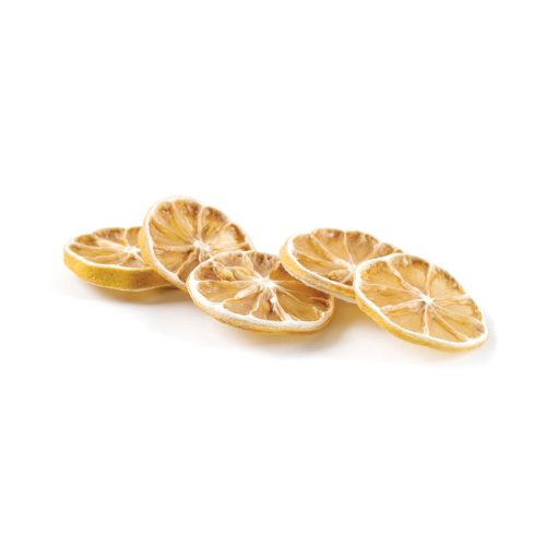 Dehydrated Lemon Slices for Cocktail Garnishes, The Cocktail Shop, Australia