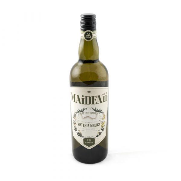 Maidenii Dry Vermouth 750ml, Online Bottle Shop, Liquor, Alcohol, The Cocktail Shop, Australia